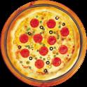 Tomato Pizza $30.00