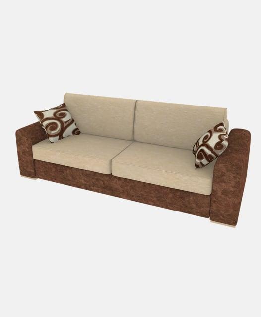 E311 Wooden Sofa