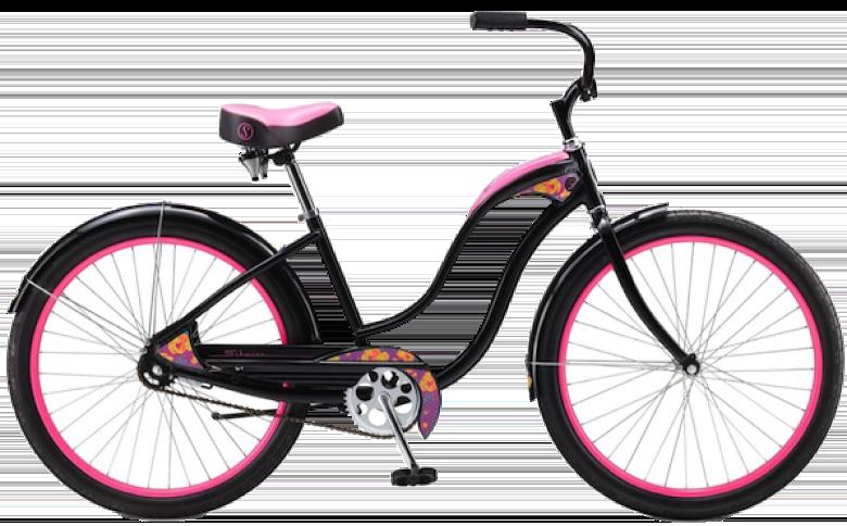 Handbrake Bike