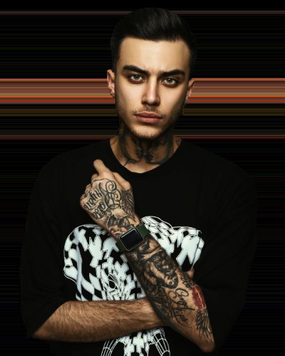 tattoo guru