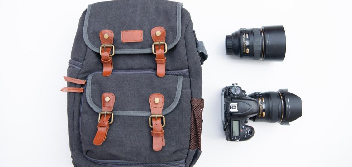 Baggage & Backpack