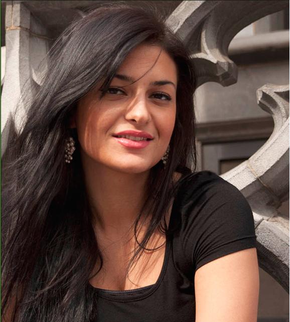 Pamela Jerin