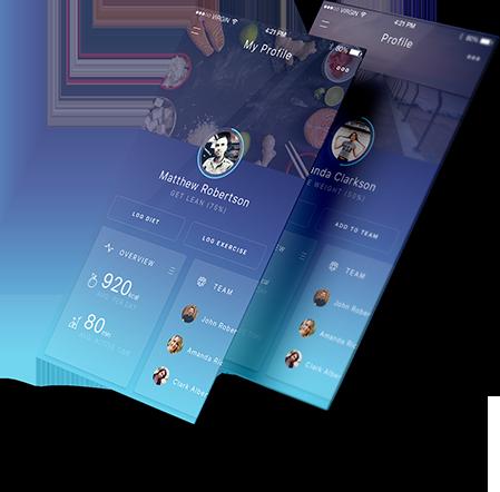 app-layout